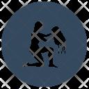 Aquarius Sign Zodiac Icon