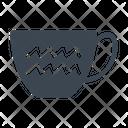 Aquarius Cup Icon