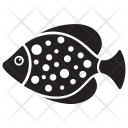 Pet Underwater Seafood Icon