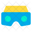 Ar glasses Icon