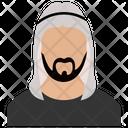 Arabic Person Arab Male Arab Icon