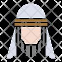 Arab Islam Muslim Icon