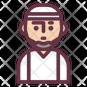 Arab avatars Icon
