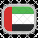 Arab Emirates Icon