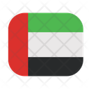 World Flags Part Icon