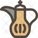 Arab Teapot Icon