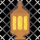 Arabic Lantern Ramadan Fanous Old Fanous Icon
