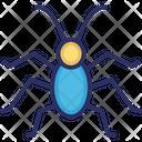 Arachnid Icon