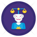 Arbitration Process Arbitration Court Court Process Icon