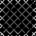 Arc Maths Prism Icon