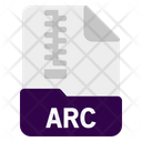 Arc file Icon