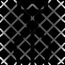 Arcade Arm Claw Icon