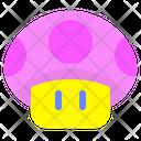 Arcade Mario Enemy Icon
