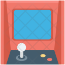 Arcade Machine Game Icon