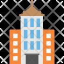 Commercial Arcade Market Icon
