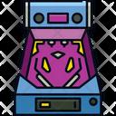 Arcade Games Pinball Arcade Icon