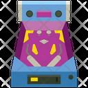 Arcade Games Arcade Pinball Icon