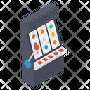 Arcade Machine Icon