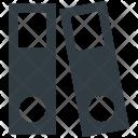 Arch Files File Icon
