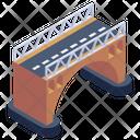 Arch Bridge Icon