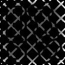 Arch Files Icon