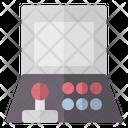 Archade Game Icon