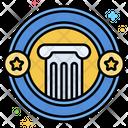 Archaeological Society Archaeological Society Archaeological Icon