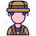 Archaeologist Avatar Occupation Icon