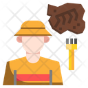 Archaeologist Proffesions And Jobs Avatar Icon