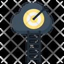 Archeive goal Icon