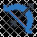 Archer Sport Dart Icon