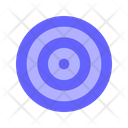 Archery Dart Dart Board Icon