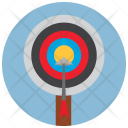 Archery Dart Arrow Icon