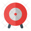 Archery Sport Tournament Icon