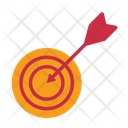 Aim Archery Arrow Icon