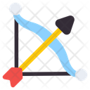 Archery Bow Hitting Game Icon