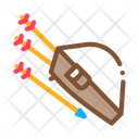Archery Arrow Case Icon