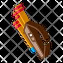 Bag Archery Arrows Icon