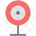 Archery board Icon