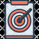 Archery Note Icon