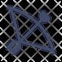 Archery Toy Icon
