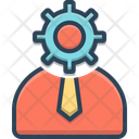 Engineering Automation Engineer Icon
