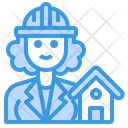 Architect Engineer Avatar Icon