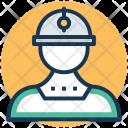 Engineer Architect Developer Icon