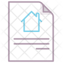 Architect Building Construction Icon
