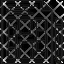 Architect Paper Graph Paper Construction Paper Icon