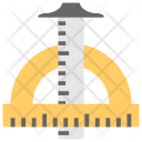 Architectural Tools Icon