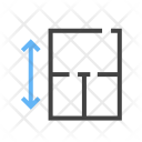 Architecture Blueprint Icon
