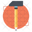 Build Creativity Design Icon