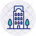 Architecture Business Building Icon